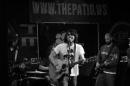 Cary & band